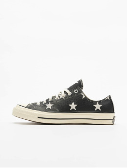 Converse | Chuck 70 Archive Print Leather noir Homme Baskets