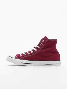 Converse Baskets Chuck Taylor All Star Seasonal rouge