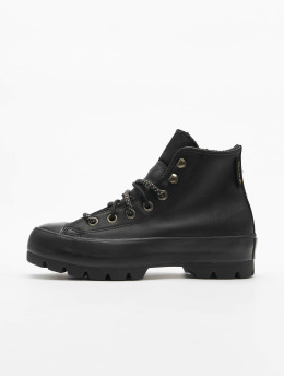 Converse Boots Chuck Taylor All Star Lugged Winter negro