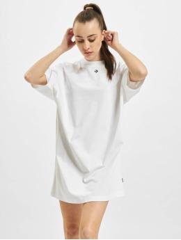 Converse Dress Wordmark Oversized  white