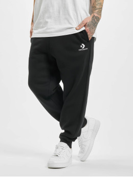 Converse Jogginghose Star Chevron Embroided schwarz