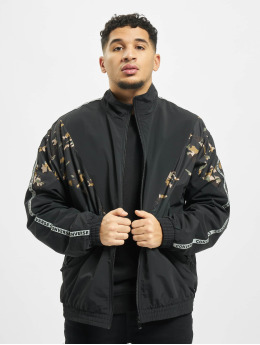 Converse Lightweight Jacket Archive black