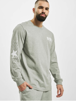 Converse Longsleeve All Star grijs