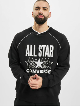 Converse Pullover All Star schwarz