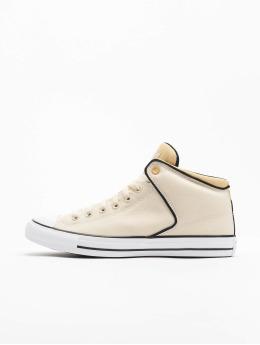 Converse Sneaker Ctas High Street Mid  beige