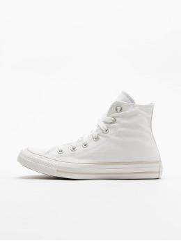 Converse Sneaker CTAS HI bianco