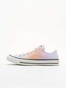 Converse Sneaker CTAS OX bianco
