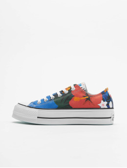 Converse Sneaker Chuck Taylor All Star Lift Ox blau