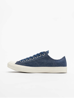 Converse Sneaker Chuck Tailor All Star Ox blau