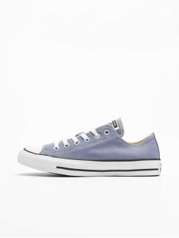 Converse sneaker Taylor All Star Seasonal Color blauw