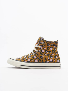 Converse Sneaker CTAS Hi braun
