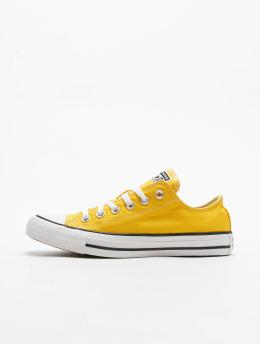 Converse sneaker CTAS OX geel