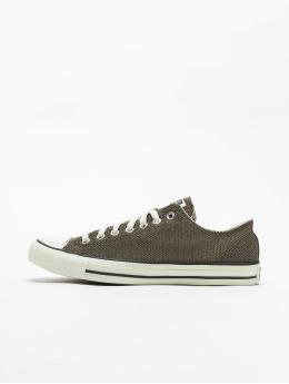 Converse sneaker CTAS OX grijs