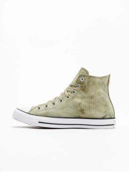Converse Sneaker Ctas Hi grün