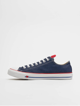 Converse Sneaker Chuck Taylor All Star Ox indaco