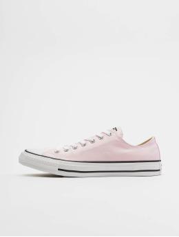Converse Sneaker Chuck Taylor All Star Ox rosa chiaro