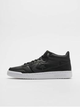 Converse Sneaker Fastbreak Mid schwarz