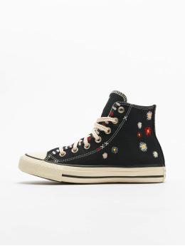 Converse Sneaker Ctas  schwarz