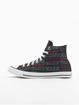 Converse Sneaker Chuck Taylor All Stars High schwarz