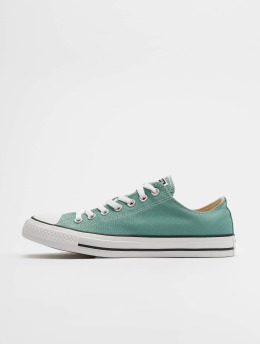 Converse Sneaker Chuck Taylor All Star Ox turchese
