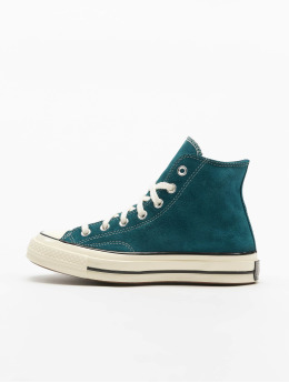Converse sneaker Chuck 70 Suede turquois
