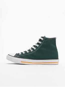 Converse Sneaker Chuck Tailor All Star Hi verde