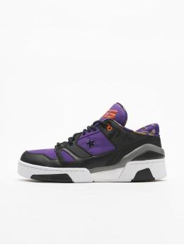 Converse Sneaker ERX 260 Camo And Leather viola