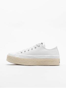 Converse sneaker CTAS Espadrille OX wit