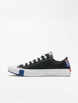 Converse sneaker Ctas Ox zwart
