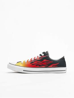 Converse sneaker 792179 zwart