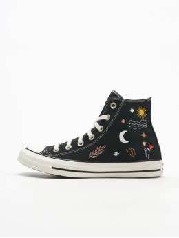 Converse Sneakers Chuck Taylor All Stars High èierna
