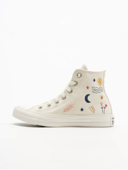 Converse Sneakers Chuck Talor All Stars High  bialy