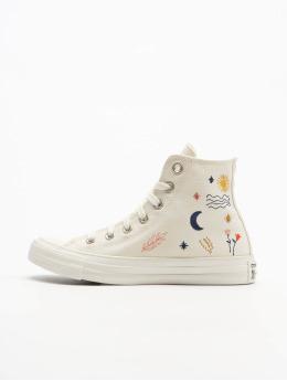 Converse Sneakers Chuck Talor All Stars High  biela