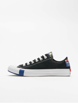 Converse Sneakers Ctas Ox black