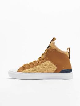 Converse Sneakers Ctas Ultra Mid brun