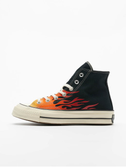 Converse Sneakers Chuck 70 Archive Prints Remixed czarny