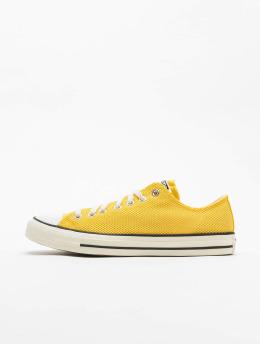 Converse Sneakers CTAS OX yellow