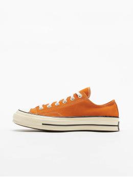 Converse Snejkry Chuck 70 OX oranžový
