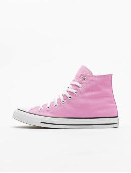 Converse Snejkry Ctas Hi růžový