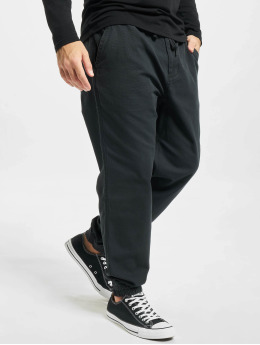 Converse Spodnie do joggingu Go To Jogger czarny