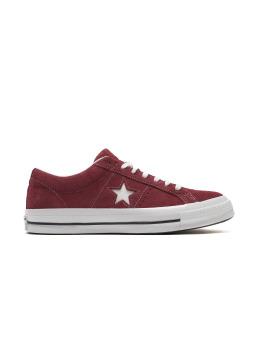 Converse Tøysko One Star Ox red