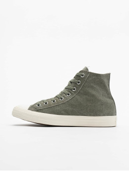 Converse Tennarit Chuck Tailor All Star Hi harmaa
