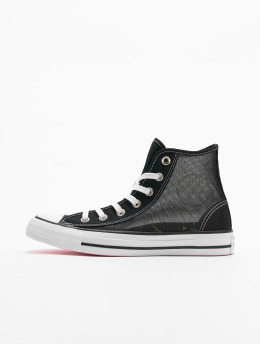 Converse Tennarit Chuck Tailor All Star Hi  musta