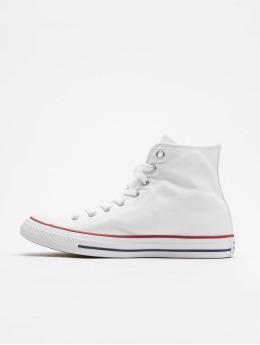 Converse Zapatillas de deporte Chuck Taylor All Star Hi blanco