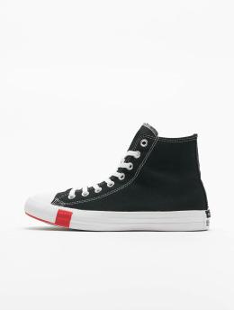 Converse Zapatillas de deporte Ctas Hi negro