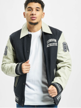 Cordon College Jacket Bronx  blue
