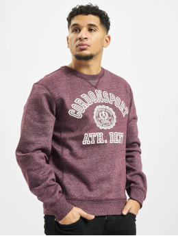Cordon Pullover Johnny  rot