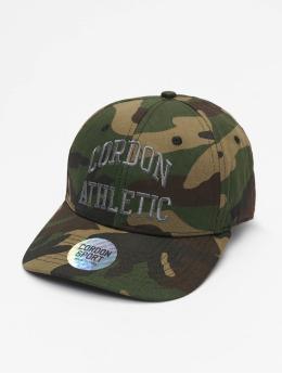 Cordon Snapback Caps John camouflage
