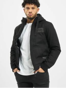 Cordon winterjas Sport Active zwart