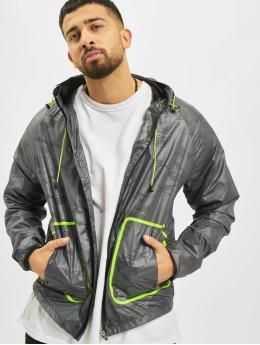 Criminal Damage Демисезонная куртка Reflective серый